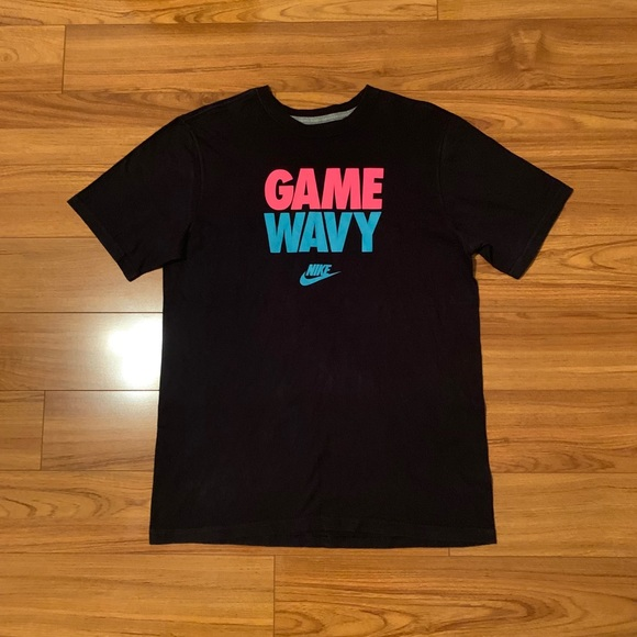 Nike Other - Nike Game Wavy T-Shirt